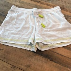 Gillian & O'Malley sleep shorts